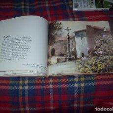 Libros de segunda mano: MALLORCA Y ESTRADA VILARRASA.ANTOLOGÍA A CARGO DE BALTASAR PORCEL. ED. AUSA. 1983.. Lote 104017915