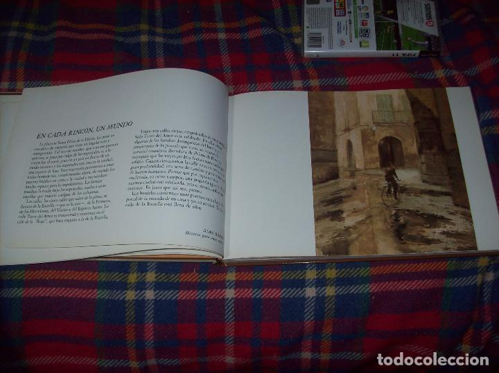 Libros de segunda mano: MALLORCA Y ESTRADA VILARRASA.ANTOLOGÍA A CARGO DE BALTASAR PORCEL. ED. AUSA. 1983. - Foto 8 - 104017915