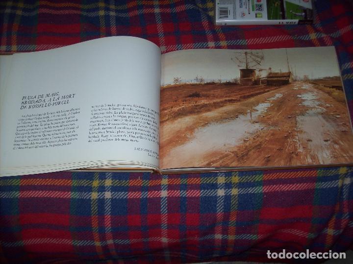 Libros de segunda mano: MALLORCA Y ESTRADA VILARRASA.ANTOLOGÍA A CARGO DE BALTASAR PORCEL. ED. AUSA. 1983. - Foto 9 - 104017915