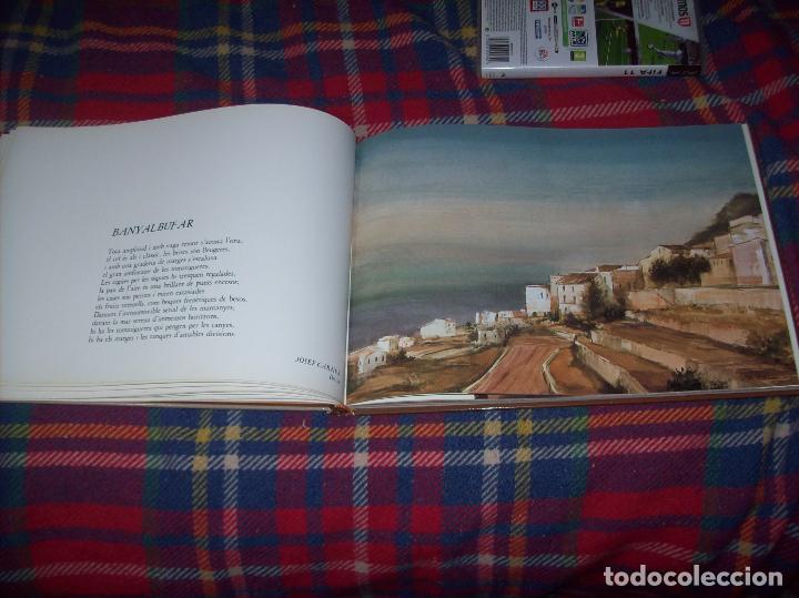 Libros de segunda mano: MALLORCA Y ESTRADA VILARRASA.ANTOLOGÍA A CARGO DE BALTASAR PORCEL. ED. AUSA. 1983. - Foto 12 - 104017915