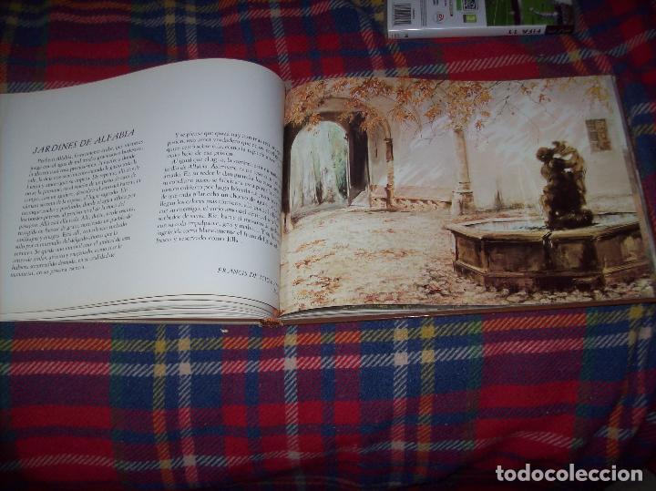 Libros de segunda mano: MALLORCA Y ESTRADA VILARRASA.ANTOLOGÍA A CARGO DE BALTASAR PORCEL. ED. AUSA. 1983. - Foto 16 - 104017915