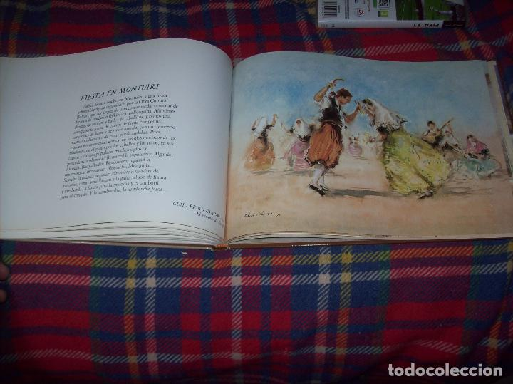 Libros de segunda mano: MALLORCA Y ESTRADA VILARRASA.ANTOLOGÍA A CARGO DE BALTASAR PORCEL. ED. AUSA. 1983. - Foto 19 - 104017915
