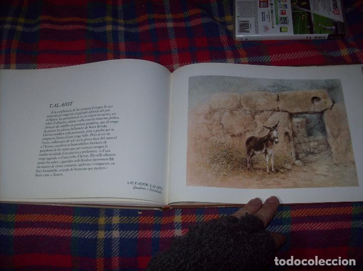 Libros de segunda mano: MALLORCA Y ESTRADA VILARRASA.ANTOLOGÍA A CARGO DE BALTASAR PORCEL. ED. AUSA. 1983. - Foto 22 - 104017915