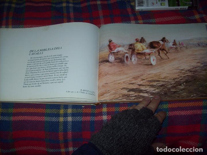 Libros de segunda mano: MALLORCA Y ESTRADA VILARRASA.ANTOLOGÍA A CARGO DE BALTASAR PORCEL. ED. AUSA. 1983. - Foto 23 - 104017915
