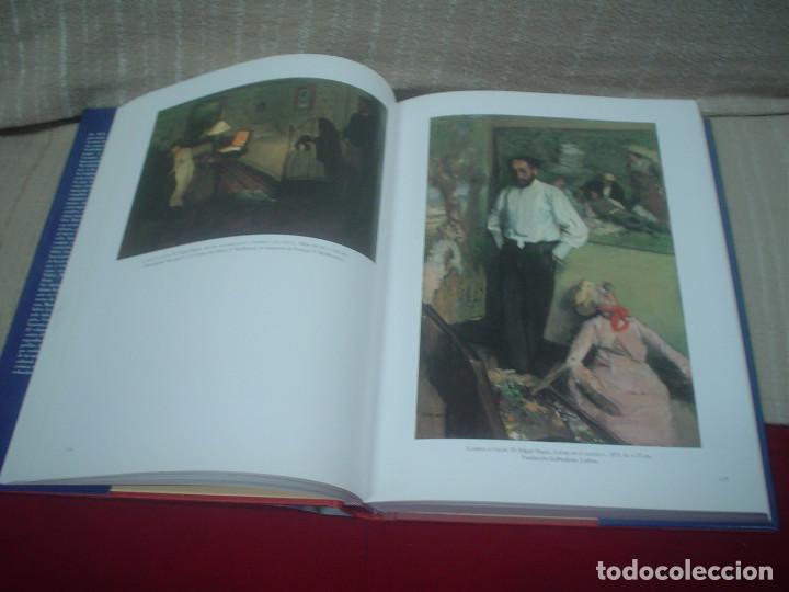 Libros de segunda mano: IMPRESIONISMO - MARTHA KAPOS, ED. - KÖNEMANN - Foto 2 - 104055607