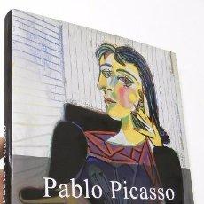 Libros de segunda mano: PABLO PICASSO - GIORGIO CORTENOVA. Lote 104135047