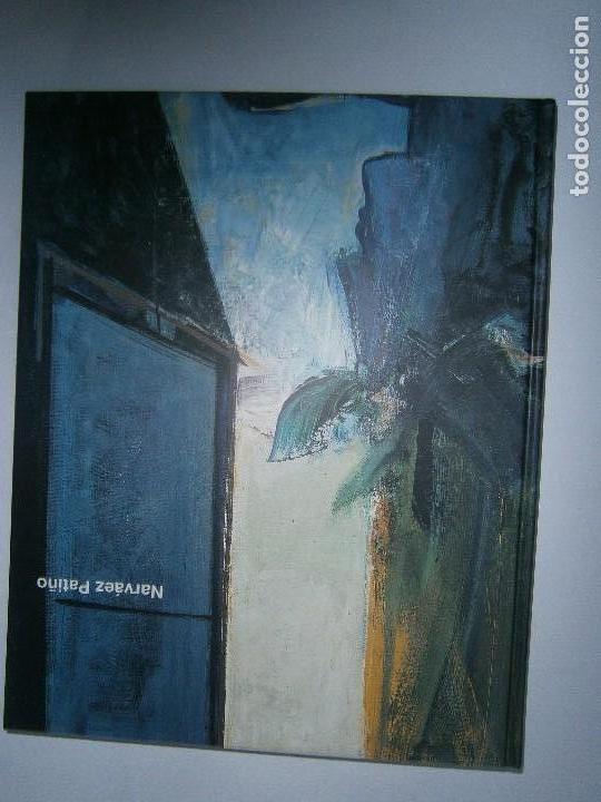 LIBROS ARTE PINTURA - NARVAEZ PATIÑO REAL ACADEMIA DE BELLAS ARTES DE SAN FERNANDO 2002 (Libros de Segunda Mano - Bellas artes, ocio y coleccionismo - Pintura)
