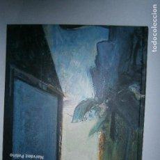 Libros de segunda mano: LIBROS ARTE PINTURA - NARVAEZ PATIÑO REAL ACADEMIA DE BELLAS ARTES DE SAN FERNANDO 2002. Lote 101446723