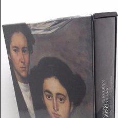 Libros de segunda mano: NATIONAL GALLERY 100 YEARS. Lote 104317319