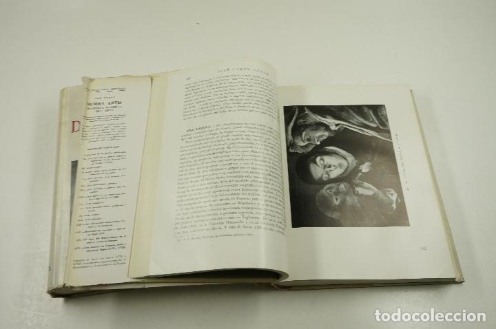 Libros de segunda mano: Dominico Greco, José Camón Aznar, 1950, Espasa-Calpe, Madrid. 21x28cm - Foto 2 - 105802079