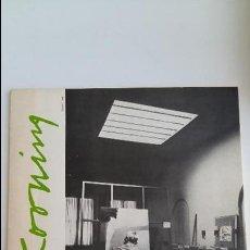 Libros de segunda mano: WILLEN DE KOONING, OBRAS RECIENTES. ENERO - MARZO 1979, FUNDACION JUAN MARCH. W . Lote 106040687