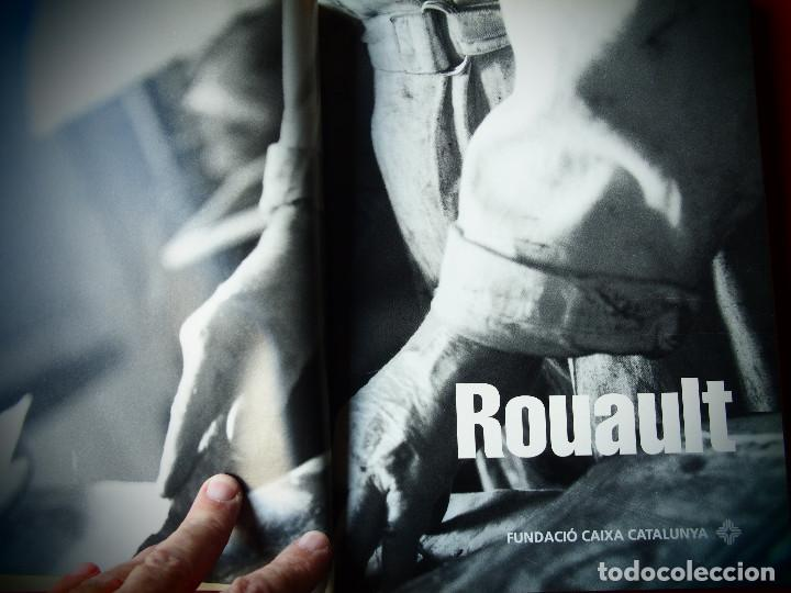 Libros de segunda mano: Rouault - Foto 2 - 107339591