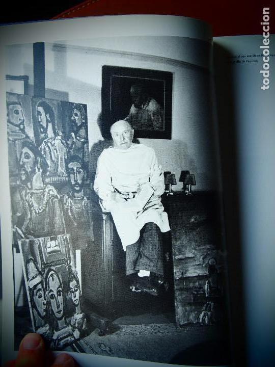 Libros de segunda mano: Rouault - Foto 4 - 107339591