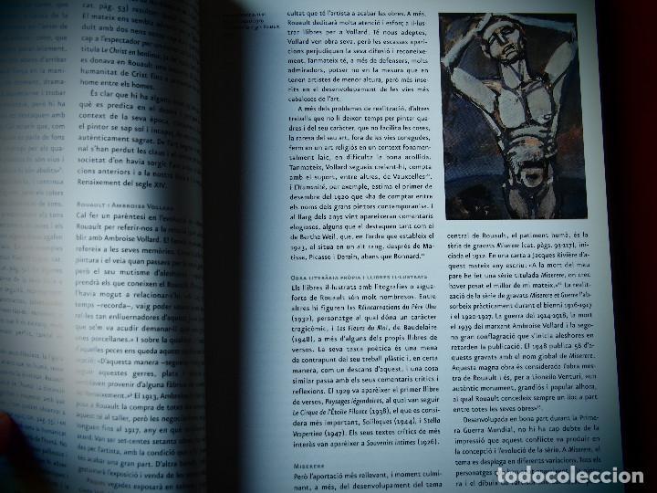 Libros de segunda mano: Rouault - Foto 5 - 107339591