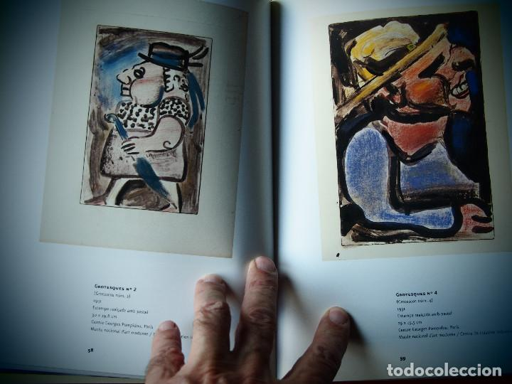 Libros de segunda mano: Rouault - Foto 7 - 107339591