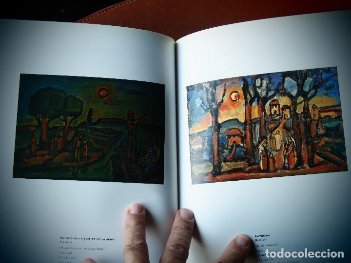 Libros de segunda mano: Rouault - Foto 8 - 107339591