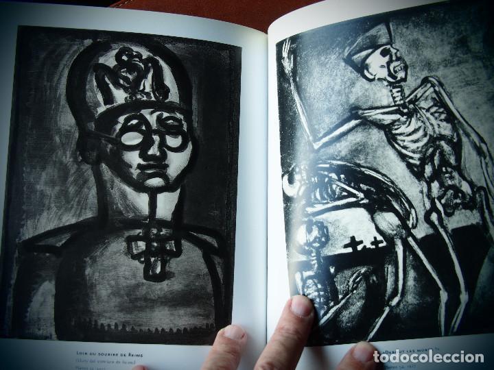 Libros de segunda mano: Rouault - Foto 10 - 107339591