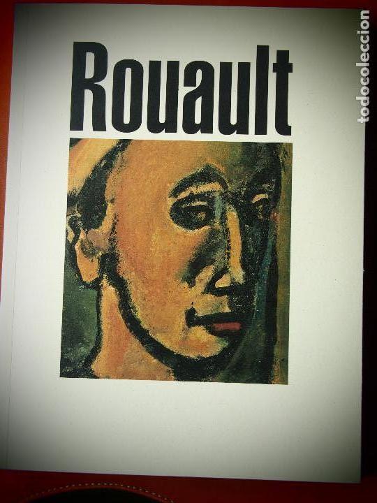 ROUAULT (Libros de Segunda Mano - Bellas artes, ocio y coleccionismo - Pintura)
