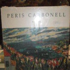 Libros de segunda mano: PERIS CARBONELL. Lote 107720295