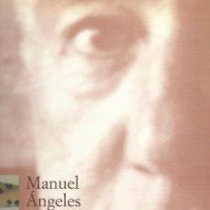 Libros de segunda mano: MANUEL ÁNGELES ORTIZ. GRANADA, ELS INDRETS VISCUTS -CAN PALAUET 1998-. Lote 107853571