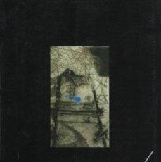 Libros de segunda mano: ANTONI CLAVÉ. PINTURES, TRÍPTICS, COL·LAGES -GALERIA JOAN GASPAR 1995/96-. Lote 107854079