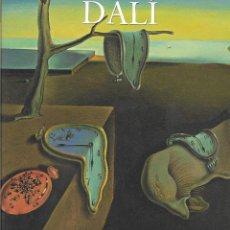 Libros de segunda mano: DALÍ - GRANS GENIS DE L'ART A CATALUNYA. Lote 108117019
