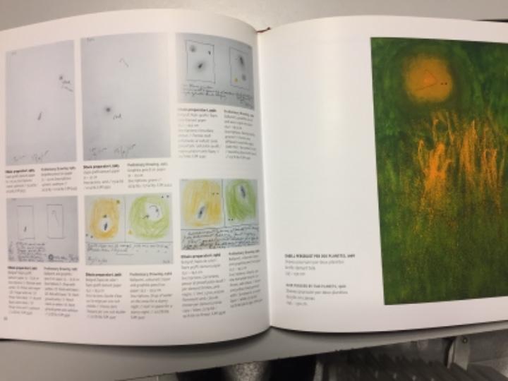 Libros de segunda mano: Joan Miró, apuntes de una colección. Colección Katsuta. Autora Rosa Maria Malet. NUEVO! - Foto 3 - 104803927