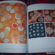 Libros de segunda mano: MERCEDES LAGUENS. PELL DE PINTURES. OBRES 1995 - 2003. CASAL SOLLERIC . AJUNTAMENT DE PALMA. 2003.. Lote 109415431
