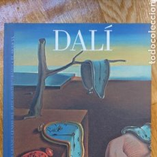 Libros de segunda mano: DALÍ, BIBLIOTECA EL MUNDO. Lote 109546170