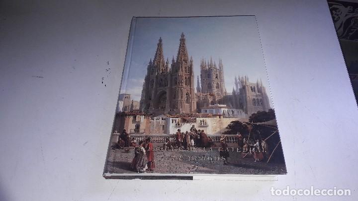 LA IMAGEN DE LA CATEDRAL DE BURGOS....1995.. (Libros de Segunda Mano - Bellas artes, ocio y coleccionismo - Pintura)