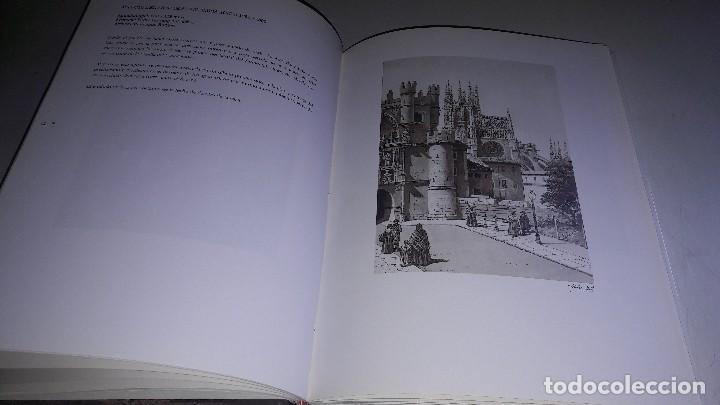 Libros de segunda mano: LA IMAGEN DE LA CATEDRAL DE BURGOS....1995.. - Foto 5 - 109751179