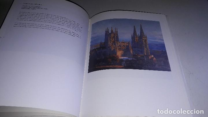 Libros de segunda mano: LA IMAGEN DE LA CATEDRAL DE BURGOS....1995.. - Foto 6 - 109751179