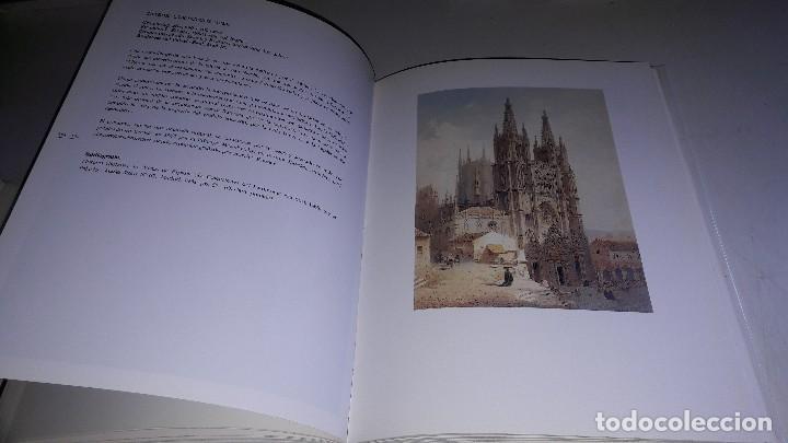 Libros de segunda mano: LA IMAGEN DE LA CATEDRAL DE BURGOS....1995.. - Foto 7 - 109751179