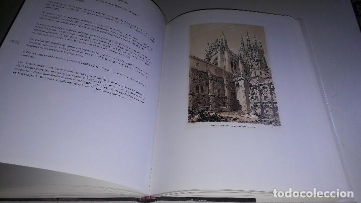 Libros de segunda mano: LA IMAGEN DE LA CATEDRAL DE BURGOS....1995.. - Foto 8 - 109751179