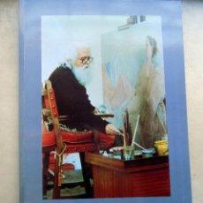 Libros de segunda mano: G. VARGAS RUIZ. OBRAS RECIENTES. MAYO-JUNIO 1990 W. Lote 109752063