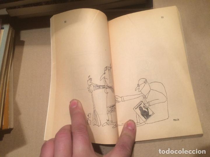 Libros de segunda mano: Antiguo libro Perich Match año 1971 - Foto 4 - 110117807