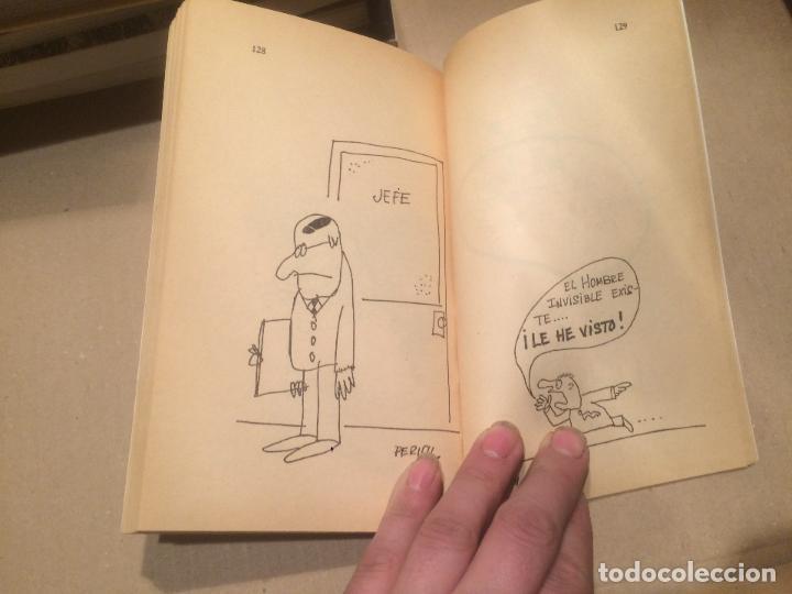 Libros de segunda mano: Antiguo libro Perich Match año 1971 - Foto 5 - 110117807
