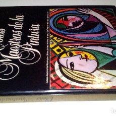 Libros de segunda mano: OBRAS MAESTRAS DE LA PINTURA-MUSEO WASHINGTON NUEVA YORK WHITNEY-TOMO 8-PLANETA 1983. Lote 110258719