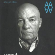 Libros de segunda mano: MIRÓ/DUPIN. ART I POESIA -ARTS SANTA MÒNICA 2009-. Lote 110715819