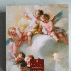 Libros de segunda mano: EXPOSICIÓN DE LA LUZ DE LAS IMÁGENES 3 TOMOS. Lote 111583808