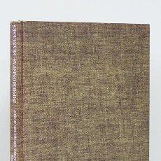 Libros de segunda mano: MAURICE SÉRULLAZ .– IMPRESIONISTAS FRANCESES. GUSTAVO GILI, 1968. Lote 111680467