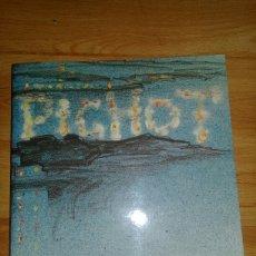 Libros de segunda mano - Los Pichot Una dinastía de artistas Ramón Pichot Soler , Antonio Pichot Soler Ramón Pichot Girones - 111735311