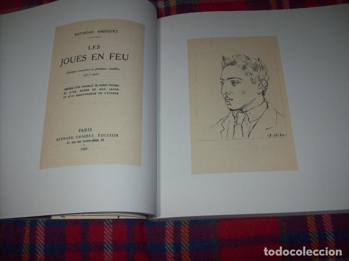 Libros de segunda mano: PICASSO Y LOS LIBROS. FUNDACIÓN BANCAJA. FOTOGRAFÍAS : JUAN GARCÍA ROSELL. 2005. VER FOTOS. - Foto 9 - 111742759