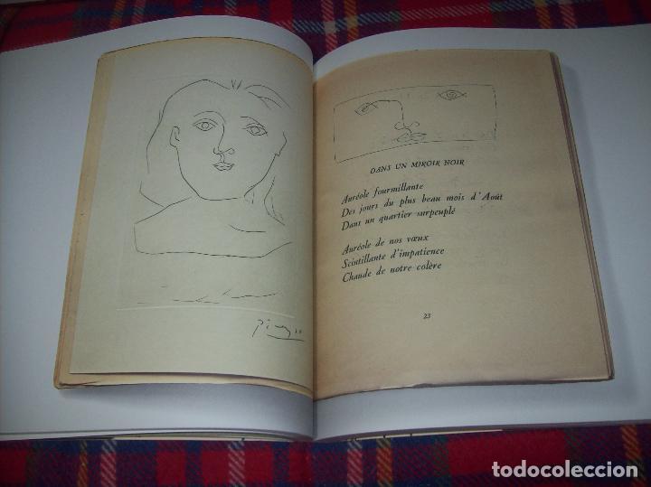 Libros de segunda mano: PICASSO Y LOS LIBROS. FUNDACIÓN BANCAJA. FOTOGRAFÍAS : JUAN GARCÍA ROSELL. 2005. VER FOTOS. - Foto 19 - 111742759