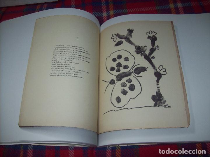 Libros de segunda mano: PICASSO Y LOS LIBROS. FUNDACIÓN BANCAJA. FOTOGRAFÍAS : JUAN GARCÍA ROSELL. 2005. VER FOTOS. - Foto 25 - 111742759