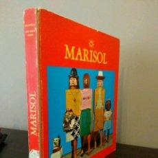 Libros de segunda mano: MARISOL - JOSE RAMÓN MEDINA - EDICIONES ARMITANO CARACAS 1968. Lote 112278883