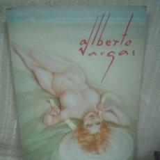 Libros de segunda mano: ALBERTO VARGAS POSTERBOOK - TASCHEN. Lote 112608591