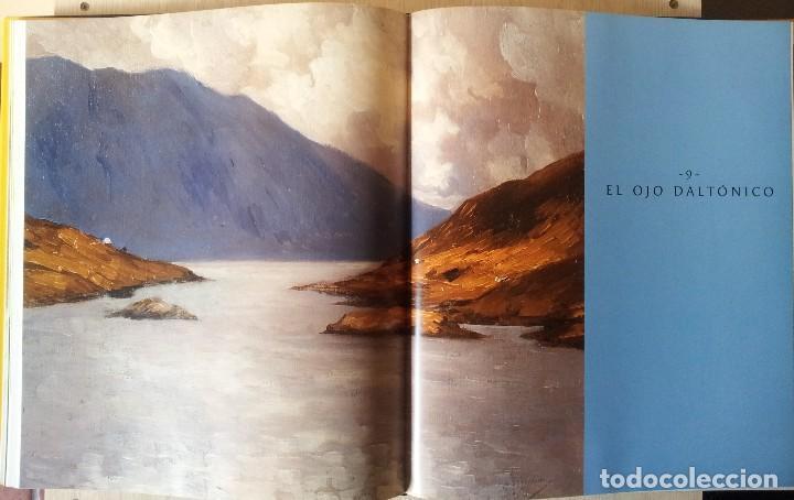 Libros de segunda mano: PHILIPPE LANTHONY - OJOS PARA PINTAR - Foto 4 - 112874531