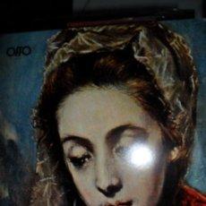 Libros de segunda mano: EL GRECO, MARIANO SÁNCHEZ DE PALACIOS, ED. OFFO.. Lote 113263515