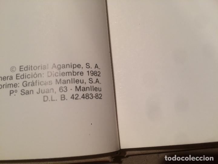 Libros de segunda mano: Antiguo libro artistas de Mayte Muñoz galeria de arte por Fernando Gutiérrez año 1982 - Foto 4 - 113282819